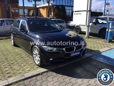 usata BMW 320 SERIE 3 TOURING d touring