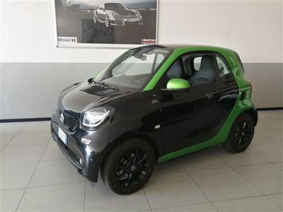 usata Smart ForTwo Electric Drive Greenflash Edition !!! KM 5.000 !!!