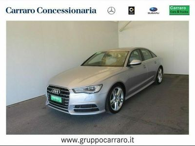 usata Audi A6 A63.0 tdi Business plus quattro 218cv s-tronic