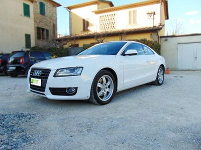 brugt Audi A5 Coupè 1.8 Tfsi 160cv Ambition, anno 2009, manutenzione curata