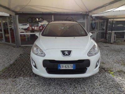 second-hand Peugeot 308 1.6 8V e-HDi 115CV Stop&Start SW Active