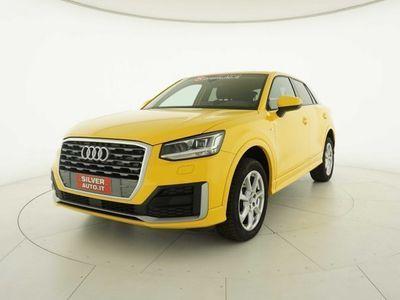 usado Audi Q2 1.6 TDI Sport