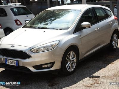 usata Ford Focus 1.5 tdci Business s&s 120cv 5p