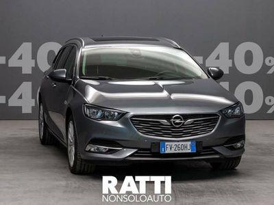 usata Opel Insignia 1.6 CDTI 136 AT Sports Tourer Innova