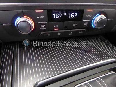 brugt Audi A6 Avant 3.0 TDI competition quattro tiptroni