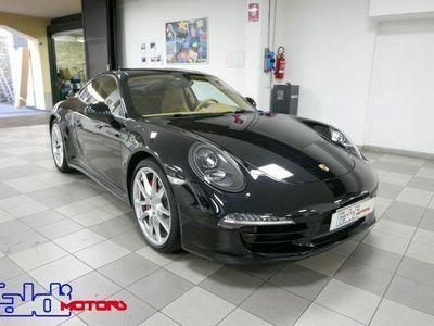 usata Porsche 911 Carrera 4S 911 3.8 Carrera 4S Coupé 3.8 Coupé