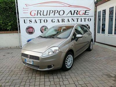 brugt Fiat Grande Punto 1.4 GPL 3 porte Dynamic
