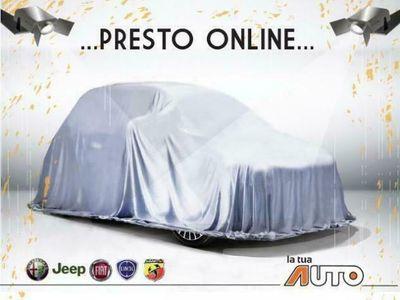 usata Lancia Delta 2.0 MJT 165CV PLATINO rif. 14801186