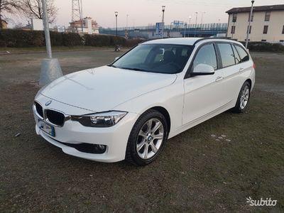 gebraucht BMW 318 143cv Touring