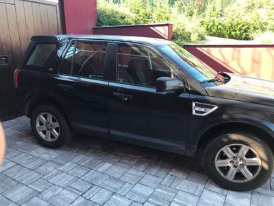 usata Land Rover Freelander 2.2 TD4 S.W. XS