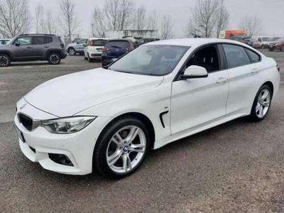 usata BMW 420 Gran Coupé Serie 4 (F32) xDrive Msport