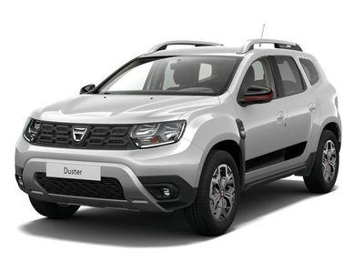 usata Dacia Duster 1.6 SCe 4x2 Techroad