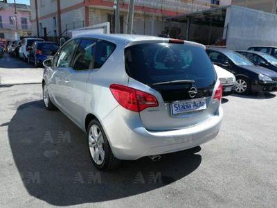 brugt Opel Meriva 1.6 CDTI 136CV Start&Stop Cosmo NAVIGATORE