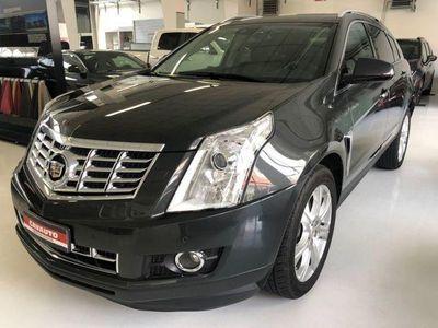 usata Cadillac SRX 3.6 V6 AWD AT Sports Luxury