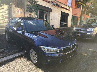 usata BMW 116 M SPORT AZIENDALE GARANZIA 12 MESI KM CE