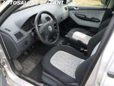 usata Skoda Fabia 1.4 16V/75 CV cat Wagon Comfort Benzina