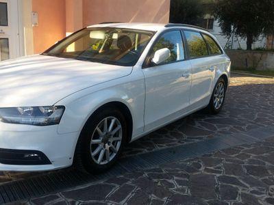 usata Audi A4 4ª serie - 2014