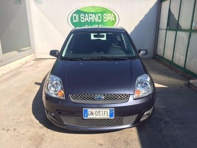 usata Ford Fiesta 1.4 TDCi 5p. Clever