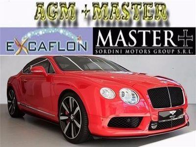 usata Bentley Continental GT V8 S Usato