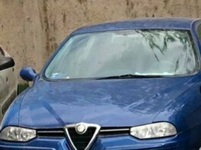 usata Alfa Romeo 156 1.6 ts