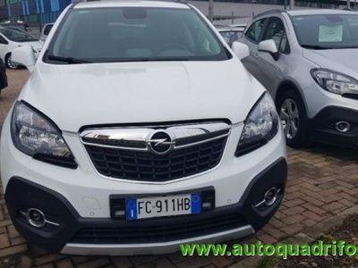 usado Opel Mokka 1.6 CDTI Ecotec 136CV 4x2 Cosmo