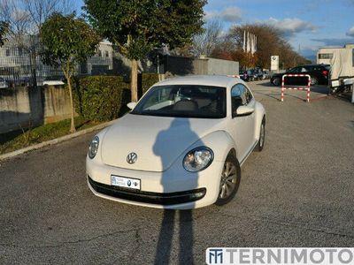 used VW Beetle Maggiolino 1.6 TDI Design