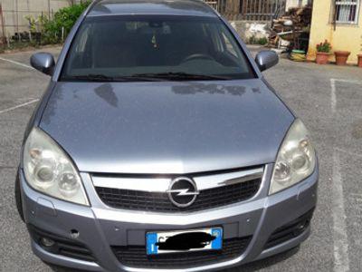 usata Opel Vectra Vectra 1.9 16V CDTI 150CV S.W. Elegance