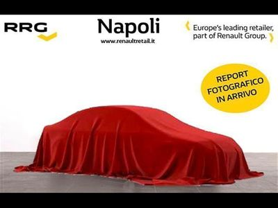 gebraucht Renault Kadjar HYPNOTIC2 ENERGY dCi 110