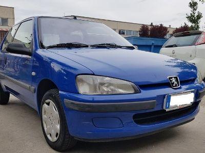 used Peugeot 106 - 2001 - 130.000 km