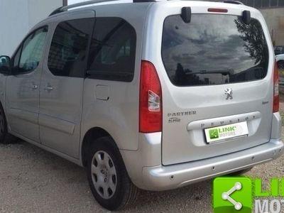 usado Peugeot Partner 1.6 HDI 112cv FAP