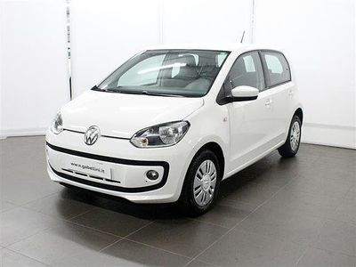 second-hand VW up! 1.0 3p. eco take up! BlueMotion Technology 1.0 3p. eco takeBlueMotion Technology