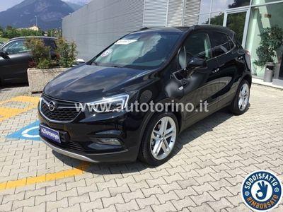 gebraucht Opel Mokka X MOKKA1.4 t. Innovation s&s 4x4 152cv auto