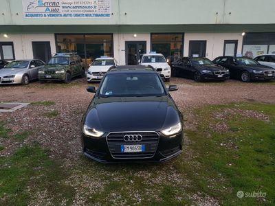 usata Audi A4 A4 2.0 TDI 143CV F.AP. mult. Business