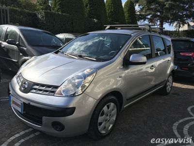 usado Nissan Note 1.5 dCi 103CV Tekna