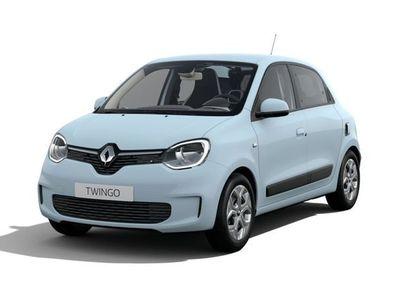 usata Renault Twingo SCe 65 CV Duel