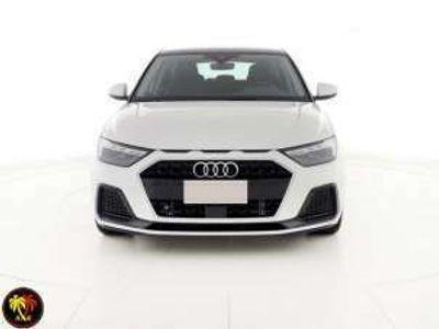 usata Audi A1 SPB 30 TFSI Admired Advanced Benzina