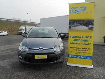 usado Citroën C4 1.6 VTR HDI