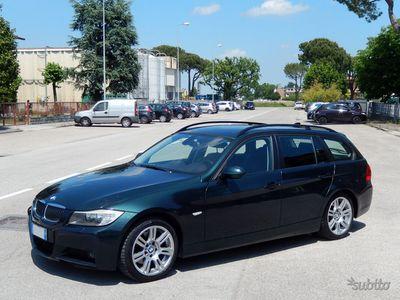 usata BMW 320 d TOURING 2.0 - CAMBIO AUTOMATICO