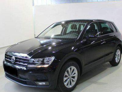 """brugt VW Tiguan 2.0 TDI 150CV Sport """"R-Line exterior"""""""