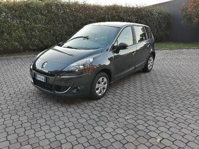 brugt Renault Scénic Scenic1.6 Dynamique