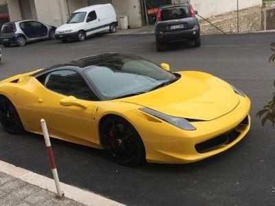 usata Ferrari 458 - 2011