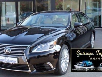usata Lexus LS460 LS 460Luxury Line rif. 9103578