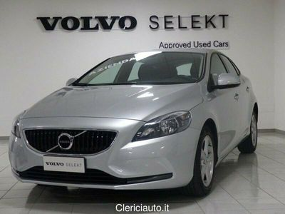 usata Volvo V40 D2 Geartronic Business Plus