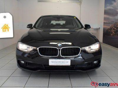 used BMW 318 d Touring Business Advantage aut.