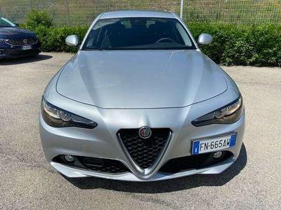 usata Alfa Romeo Giulia 2.2 Td 150 CV AT8 Business Navi