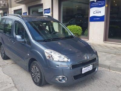 second-hand Peugeot Partner Mix 1.6 8V HDi 115CV FAP Active usato