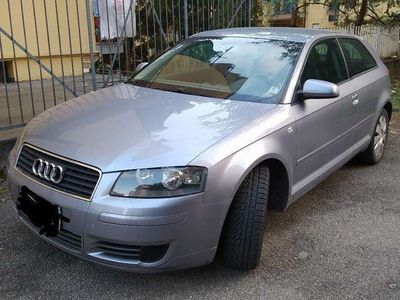 usata Audi A3 1.9 TDI Attraction