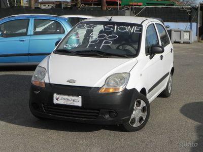 usata Chevrolet Matiz 800cc 60.000Km P.P INCLUSO - 2009