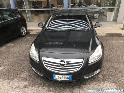 used Opel Insignia 2.0 CDTI 4 porte aut. Cosmo