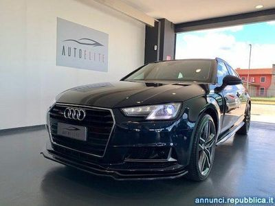 usata Audi A4 Avant 2.0 TDI 190 CV S tronic SLINE PLUS